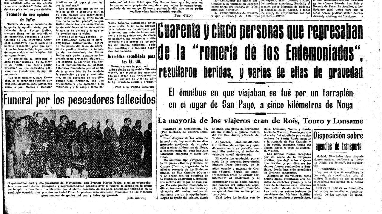 En el municipio rianxeiro es donde más casos se han registrado en las últimas semanas