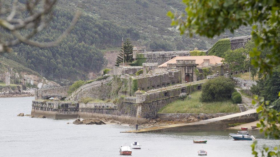 Actividade de Samaín organizada por Lugo Monumental no 2019