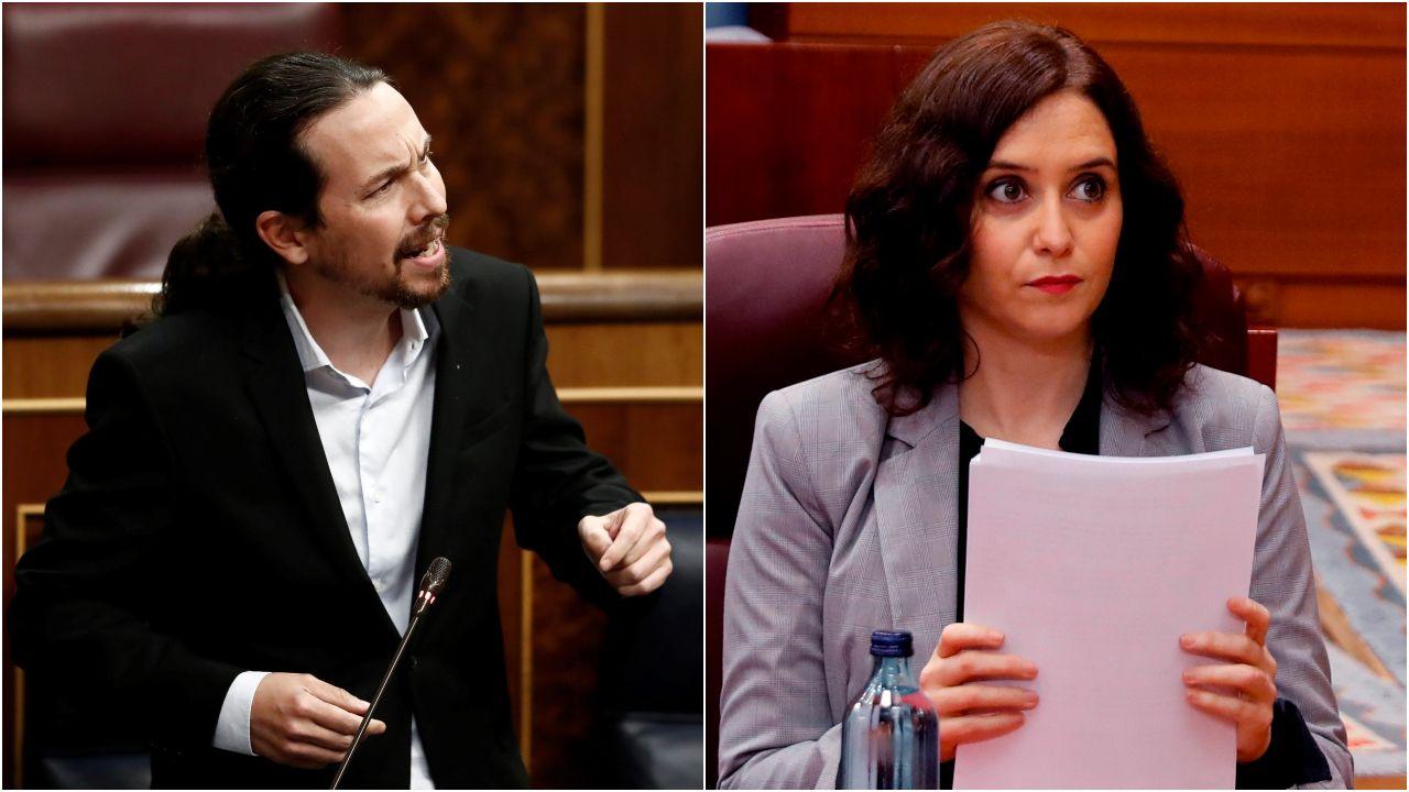 Moreno Bonilla y Ximo Puig instan al Gobierno a rectificar sus criterios para que sus territorios accedan a la fase 1.El exinspector Juan Antonio González Pacheco, «Billy el Niño», a la salida de la Audiencia Nacional