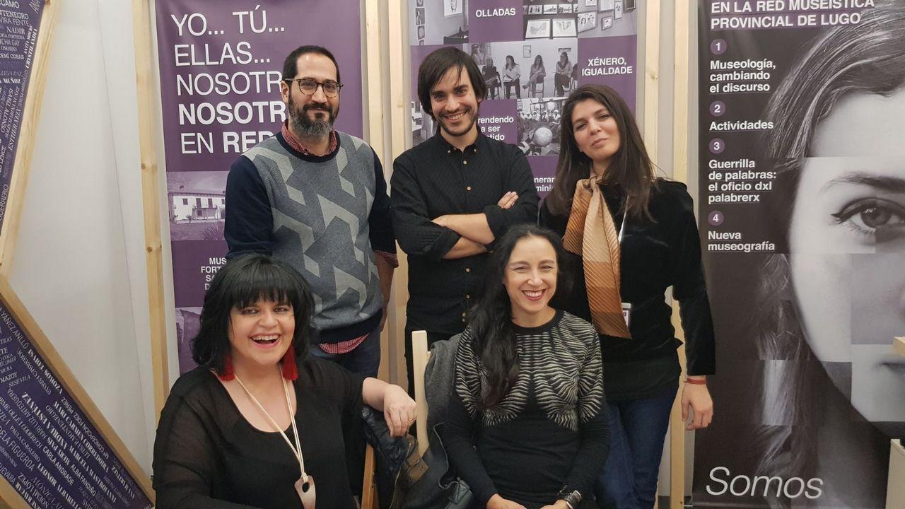 Rubalcaba lideró el PSOE, optó a presidente y su papel fue fundamental en el final de ETA.Manuel Ameijeiras posa ante el edificio de la Delegación del Gobierno en Galicia, en A Coruña