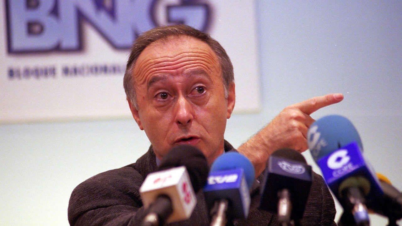 El exdiputado nacionalista Francisco Rodríguez