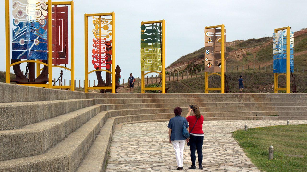 Museo de las Anclas