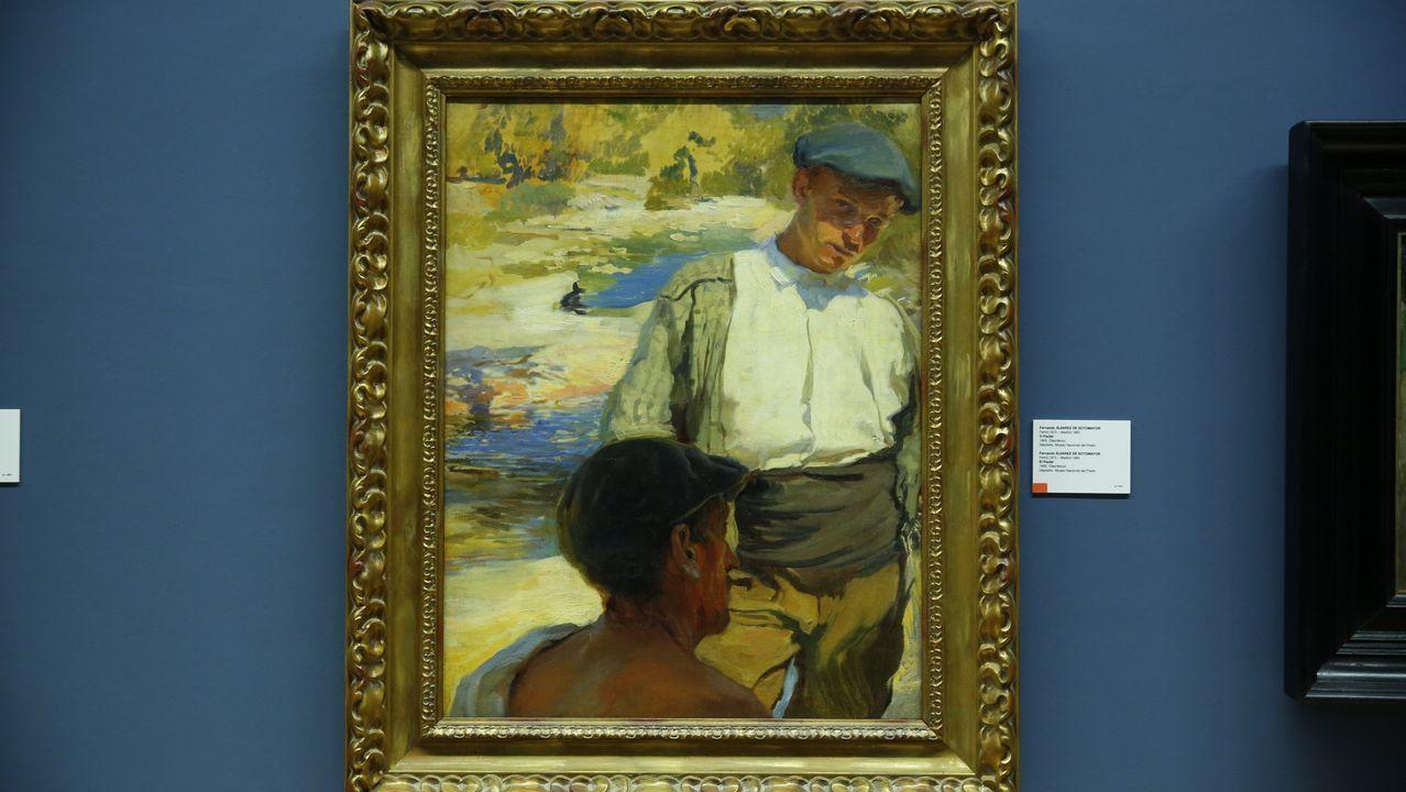 «O paular», de Sotomayor