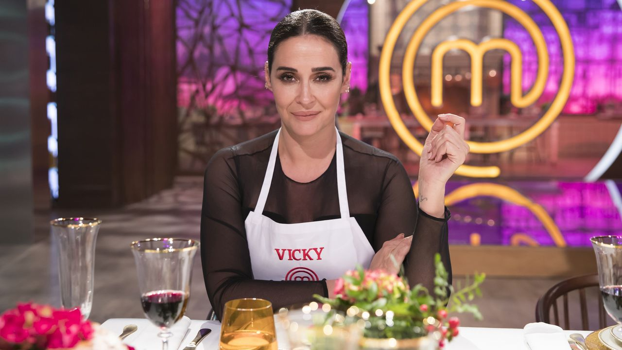Vicky Martin Berrocal