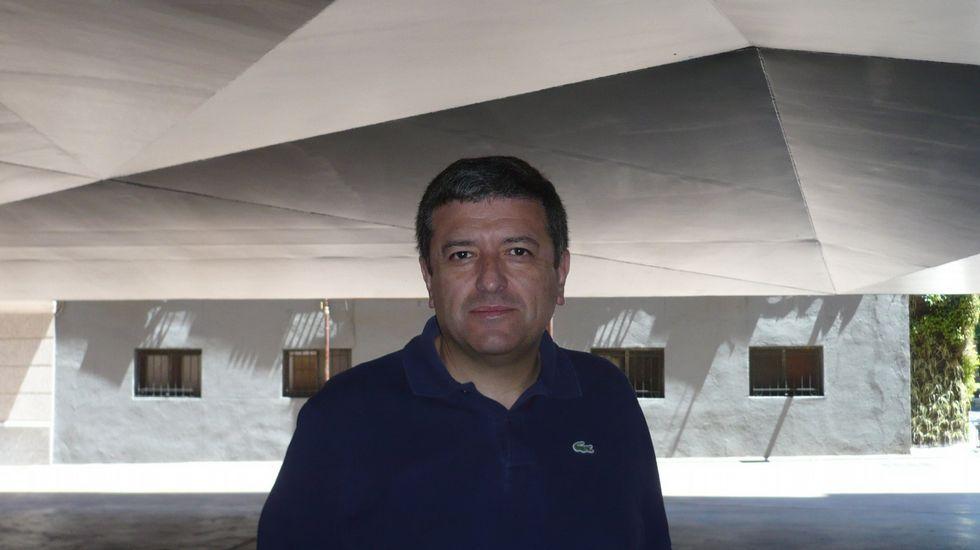 «Los trabayos y los díes de la mina»: un tesoro visual de la historia reciente de Asturias.Juan Carlos Gutiérrez-Marco colabora como asesor científico en cuatro geoparques de la Unesco