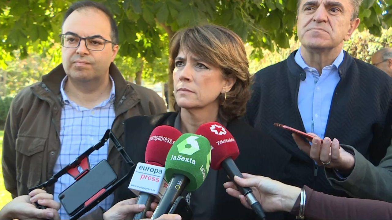 Leonor: «Llevo a Cataluña en el corazón».Mensaje del rey Felipe VI a los españoles el martes 3 de octubre. El monarca acusó a las autoridades catalanas de quebrantar los principios democráticos y la convivencia, y de poner en riesgo la estabilidad de España. «Deslealtad inadmisible», dijo.