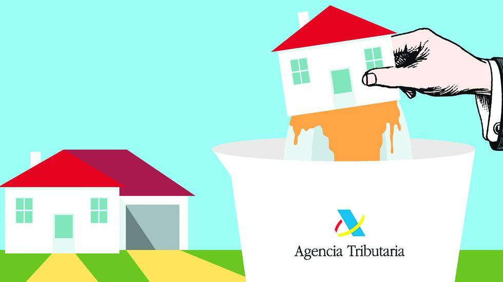El concello ribadense puede disponer de sus funcionarios.