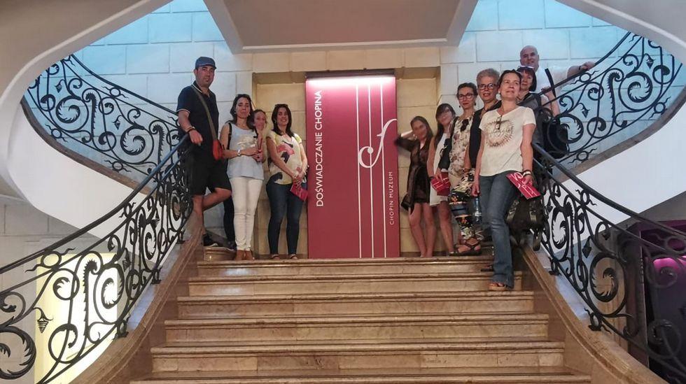 Alumnos de ciclos se graduaron en Fonteboa: ¡mira las imágenes!.Los estudiantes entrevistados