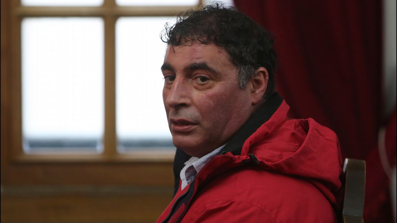 Piden 19 años de cárcel para el acusado de maltratar a su exmujer y quemarle su casa