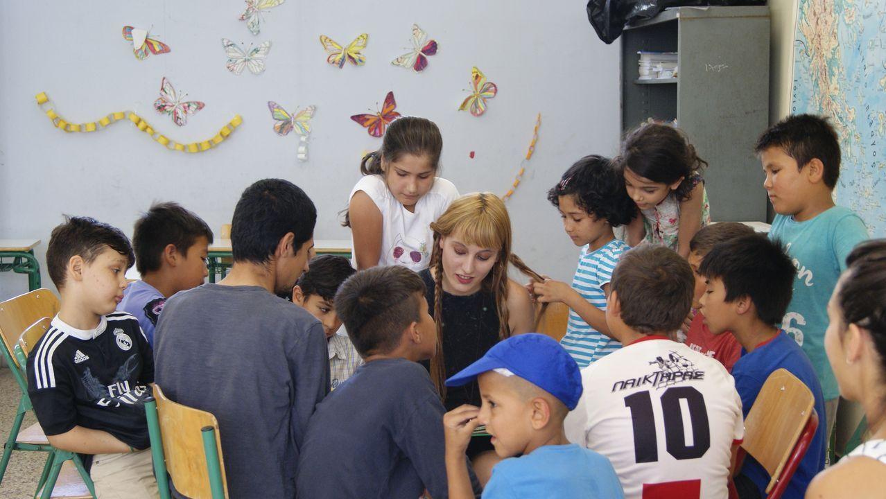 La tolerancia, que debe aprenderse desde la escuela, por ejemplo integrando al diferente, permite que florezca la diversidad cultural