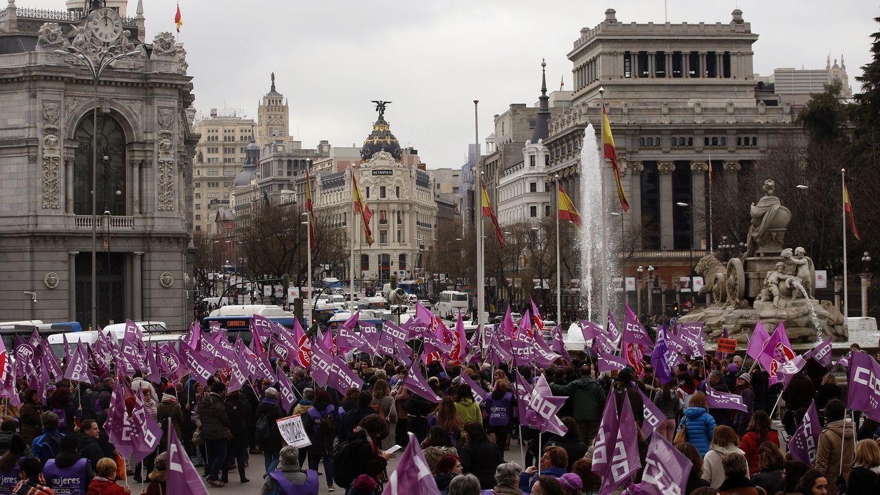 Cibeles (Madrid)
