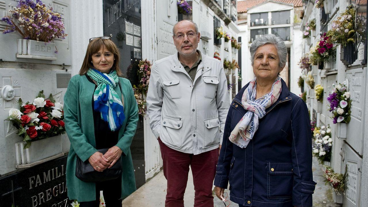 Los vecinos de San Vicente de Elviña ya han localizado a más de 700 usufructuarios