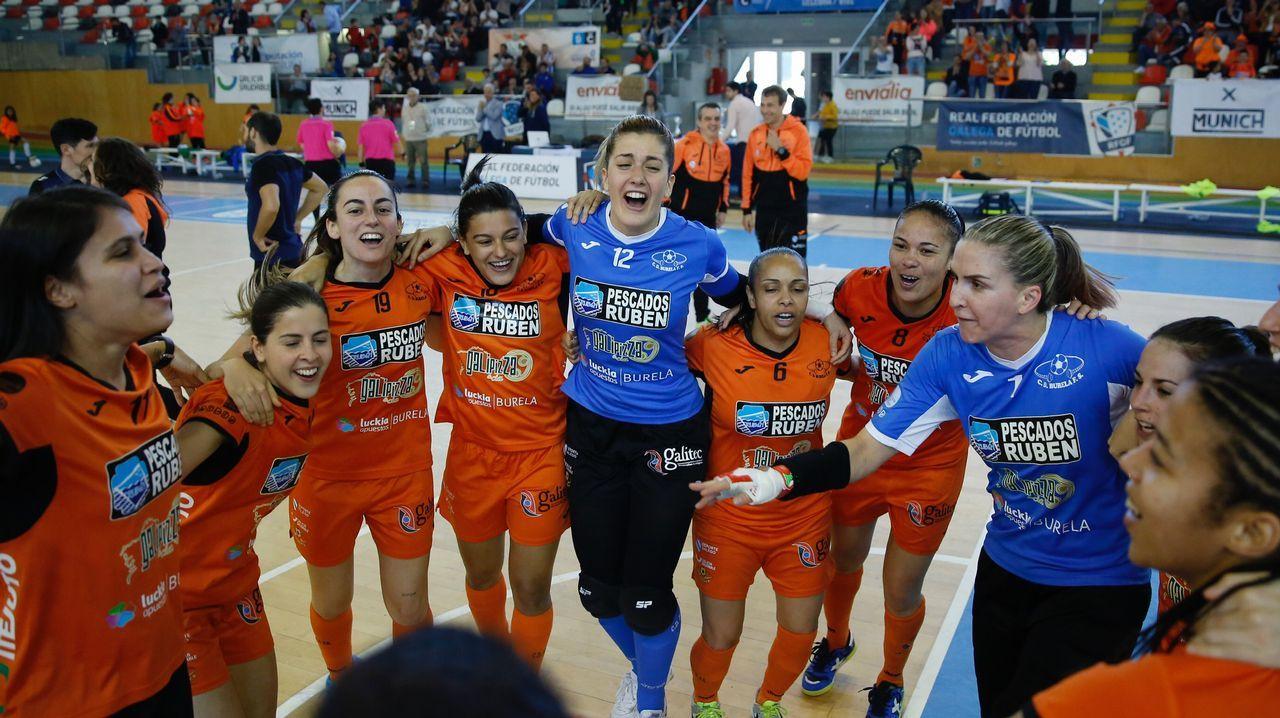 As imaxesda 7ª Gala Galega do Deporte Femenino.Reunión del jurado del premio Princesa de Asturias de los Deportes 2019