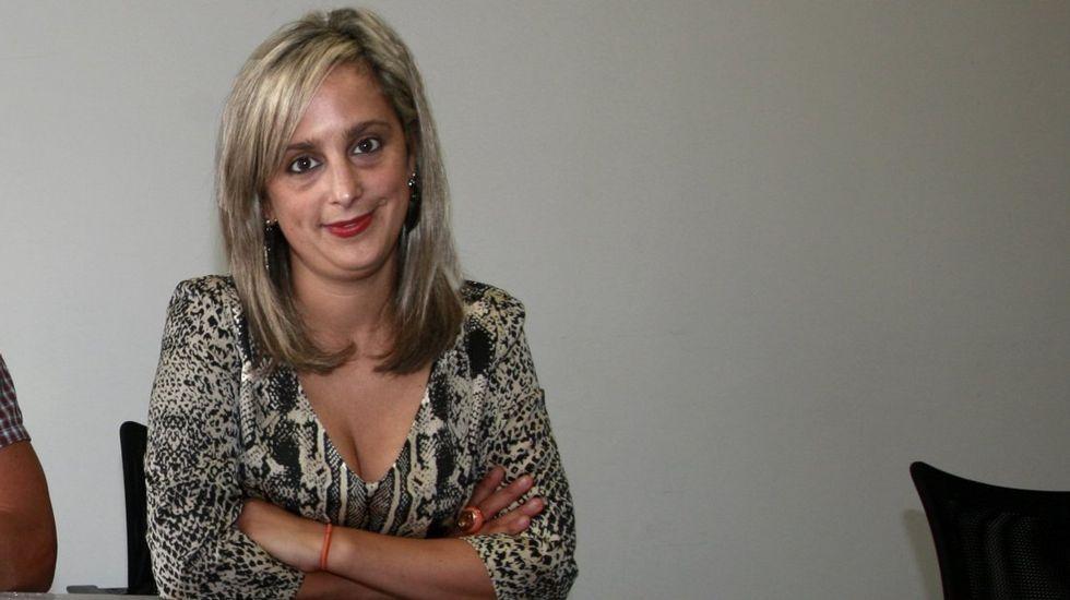 La alcaldesa de Viveiro, juzgada por prevaricación urbanística.Facturas de contratos a grupos justifican las subvenciones.