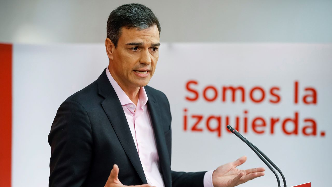 Sanchez aseguró que no aprobará unos Presupuestos del Estado «low cost»