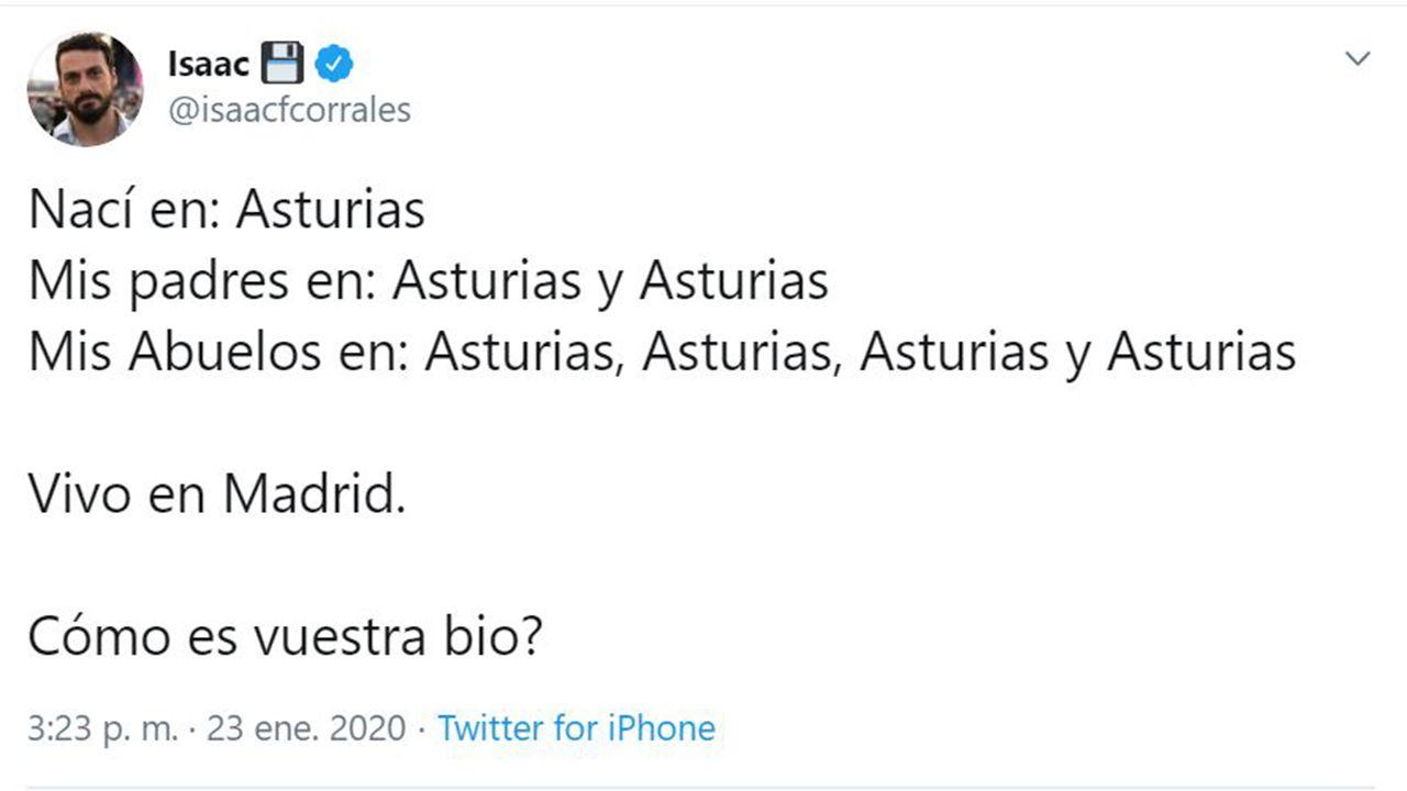 Alejandro Díaz, propietario del Grupo Baldajos.Este es el tweet que ha hecho que curiosas biografías salgan a la luz