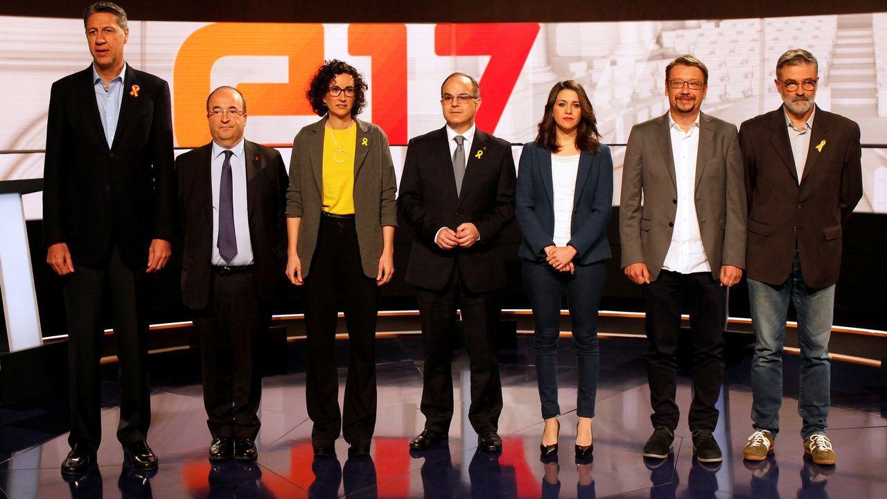 Sede del Parlamento de Cataluña