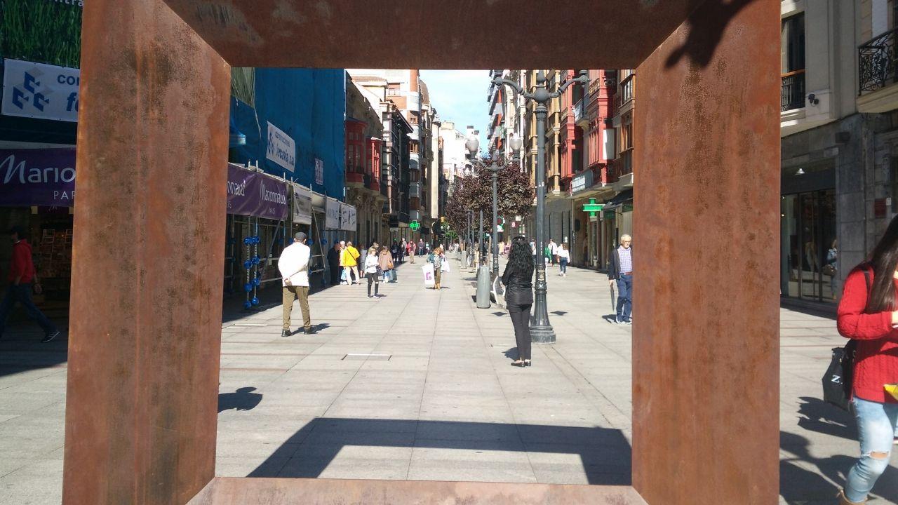 Calle Corrida