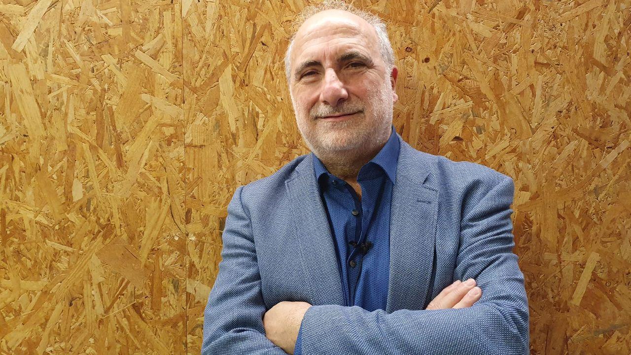 alumnos, estudiantes, universitarios.Marino Pérez Alvarez, catedrático de Psicología de la Universidad de Oviedo.