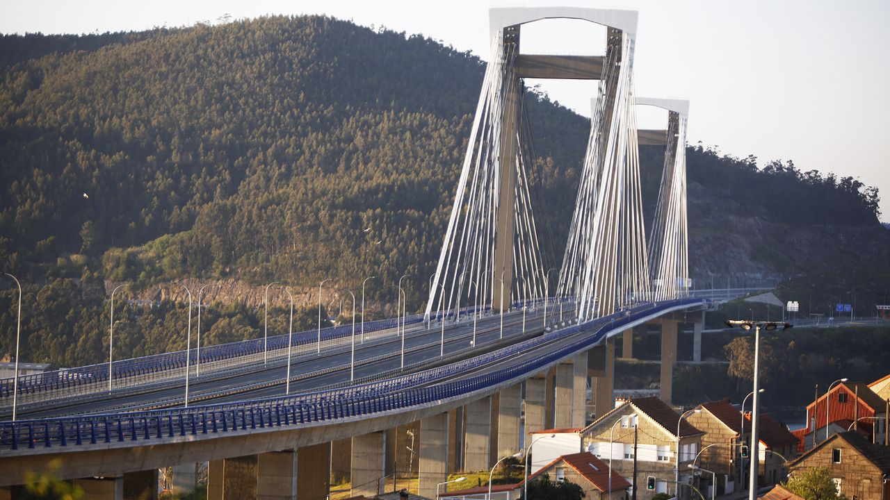 Ponte de Rande