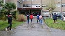 En Galicia, la secundaria y el bachillerato tienen unos 122.000 alumnos