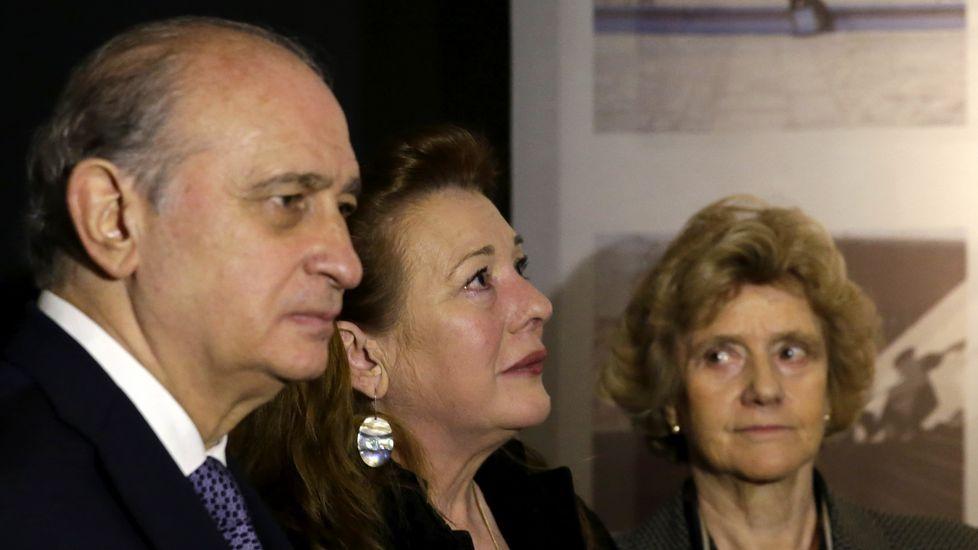 Catalá: «Podemos está rodeado de terroristas con los que se reúne»