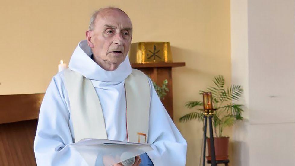 El Estado Islámico se atribuye el ataque a una iglesia de Normandía.Jacques Hamel, el cura ejecutado