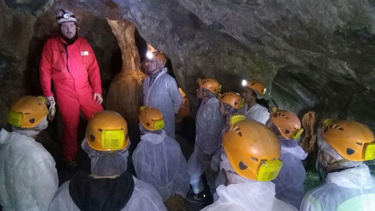 Rescate de montaña en el Urriellu.Alberto Zerain y Mariano Galván