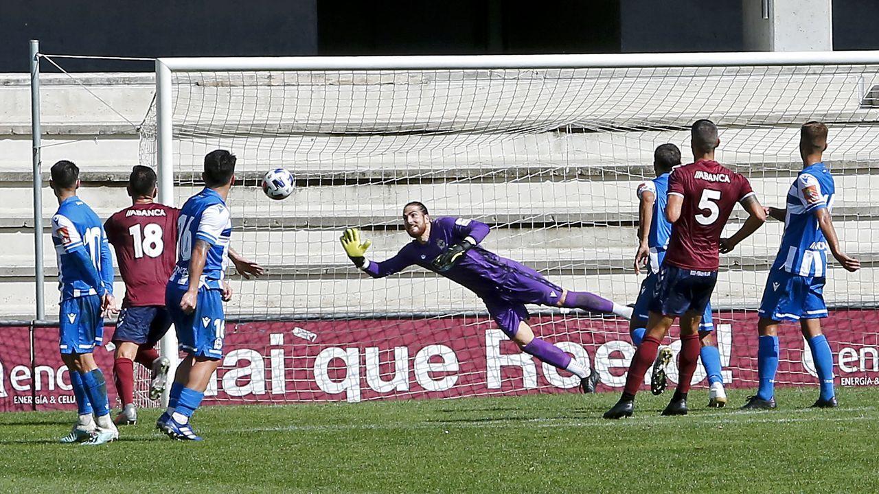 Messi, en el partido de Liga entre el Barça y el Valencia