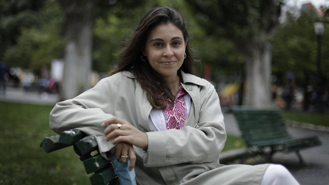 Pilar Couso, psicóloga y máster en gestión de recursos humanos
