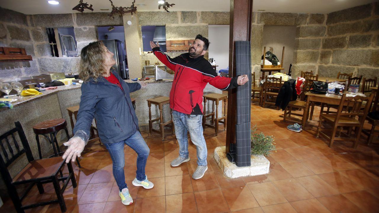 Coches incautados en Málaga en una operación contra el blanqueo de dinero