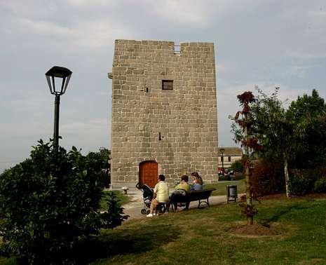 Fabril - Pontevedra