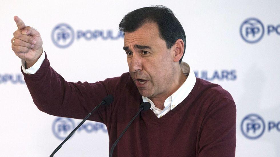 Fernando Martínez-Maíllo, en una imagen de archivo