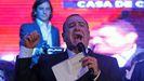 Alejandro Giammattei gana las elecciones en Guatemala
