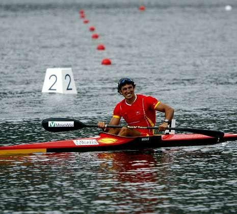 Y los Juegos Olímpicos son para... Tokio.Morlán cree que el resultado de Queiroz le dará fuerza para Río.