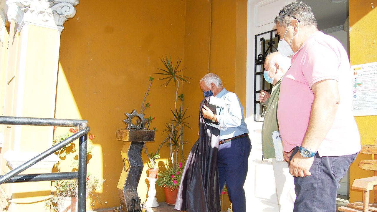 En la residencia de Culleredo ya registran tres víctimas mortales a causa del covid-19