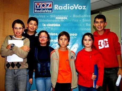 Un grupo de Cabana ganó el premio de mayores de 12 años.