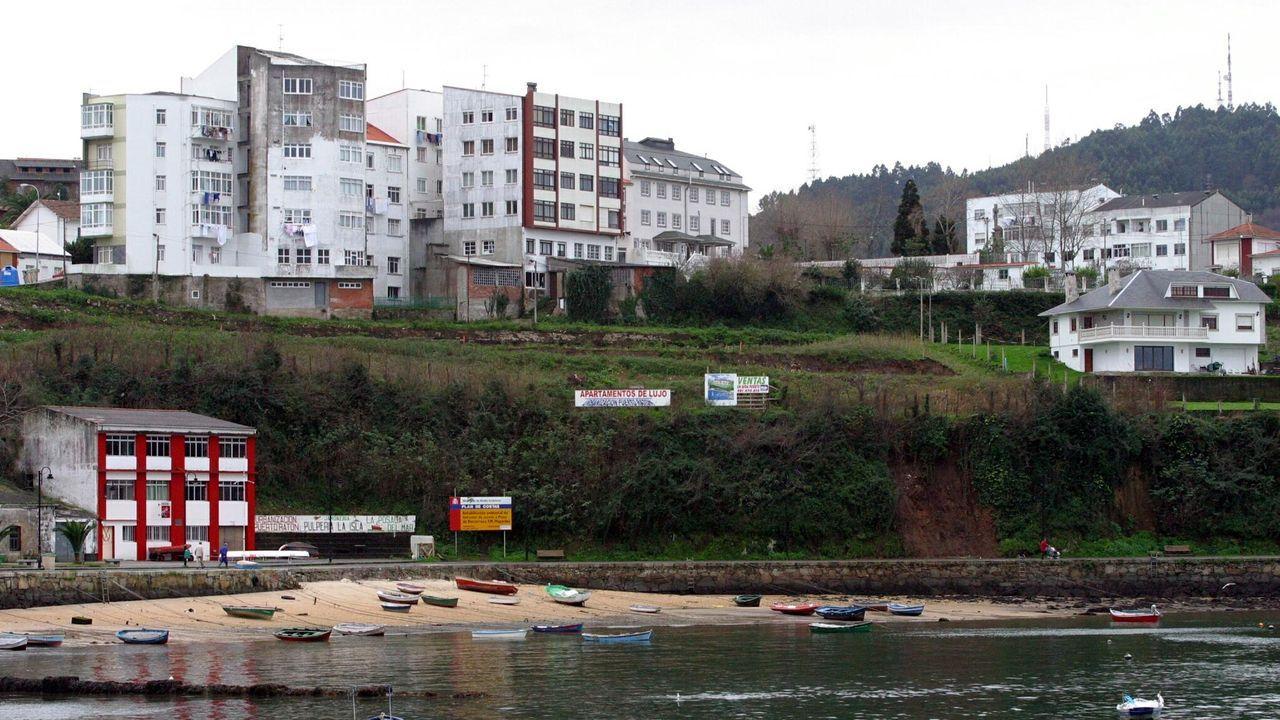 Todas las imágenes de las finales de la Copa Deputación de A Coruña.Equipo femenino Club de Remo Cabo de Cruz, ganador de la primera edición femenina de la Bandera de Traineras de la Diputación de A Coruña