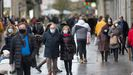 En el municipio de Lugo los contagios en los últimos 14 días fueron 98
