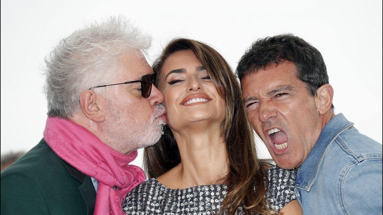 Cannes, en imágenes