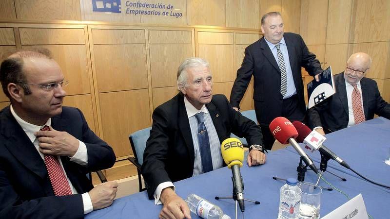 Los acreedores reclaman a Pescanova una deuda de 3.644 millones de euros.