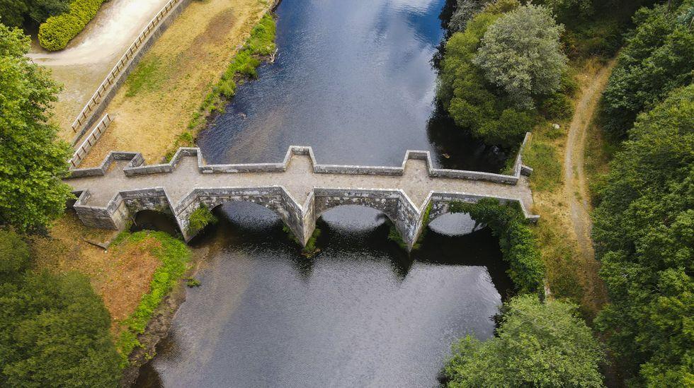 Puente de Brandomil (Zas)