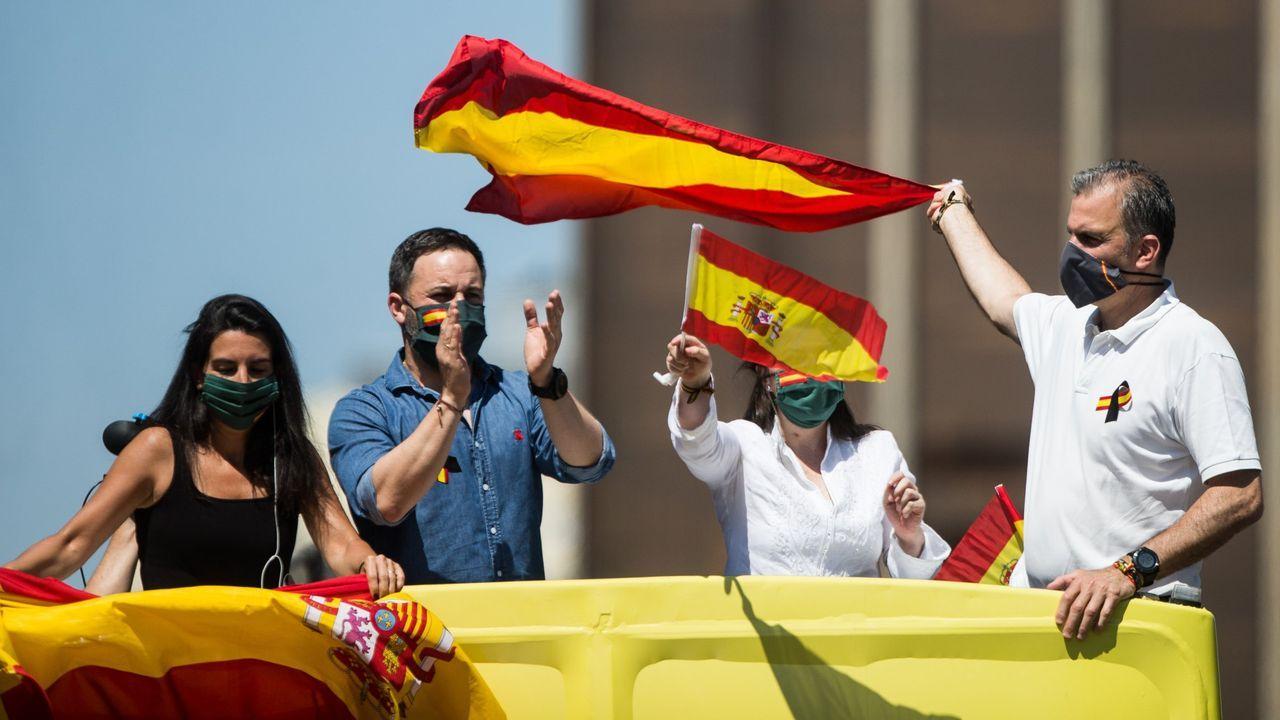 Temporeros trasladados al recinto ferial de Albacete tras haberse detectado un brote