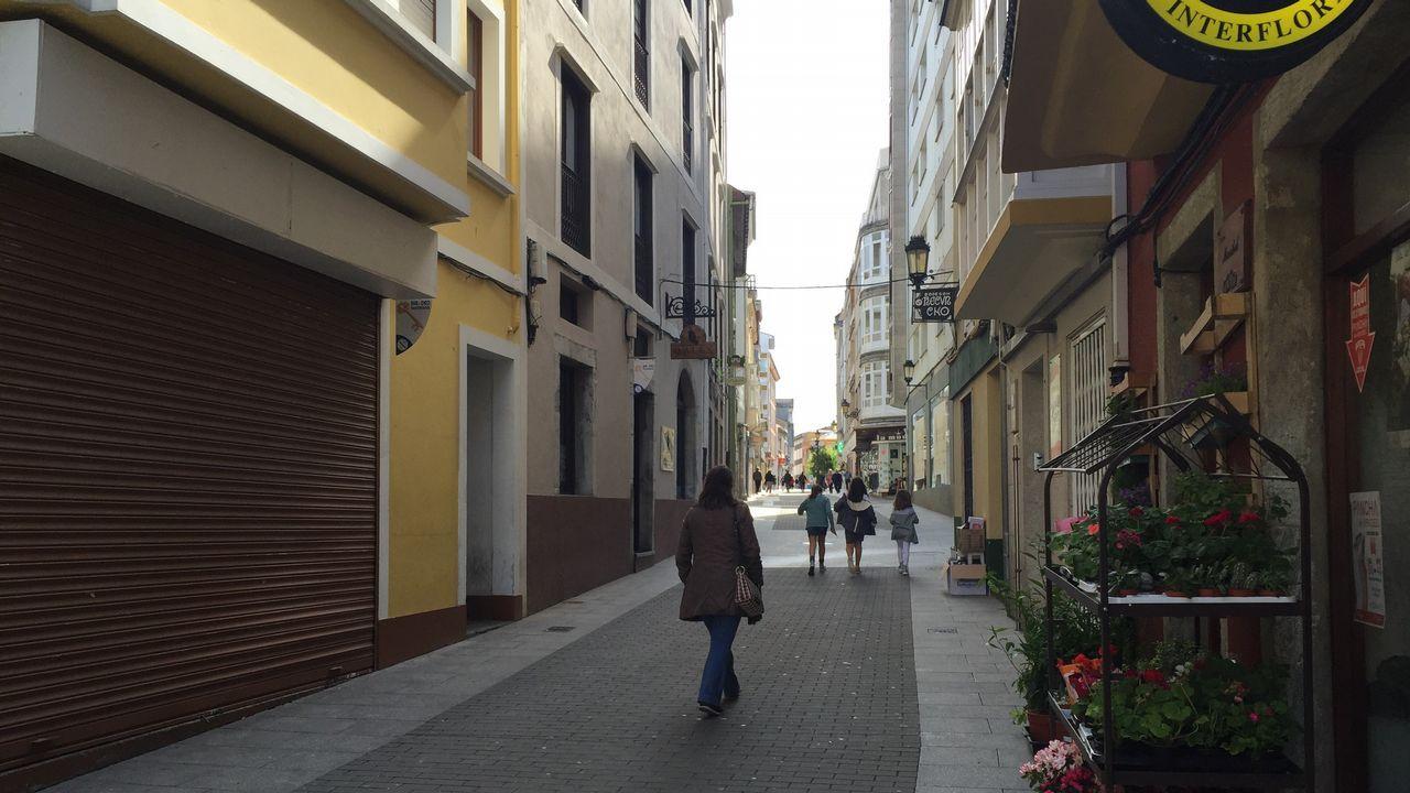 1.500 alumnos gallegos dan la mejor lección de investigación en A Coruña