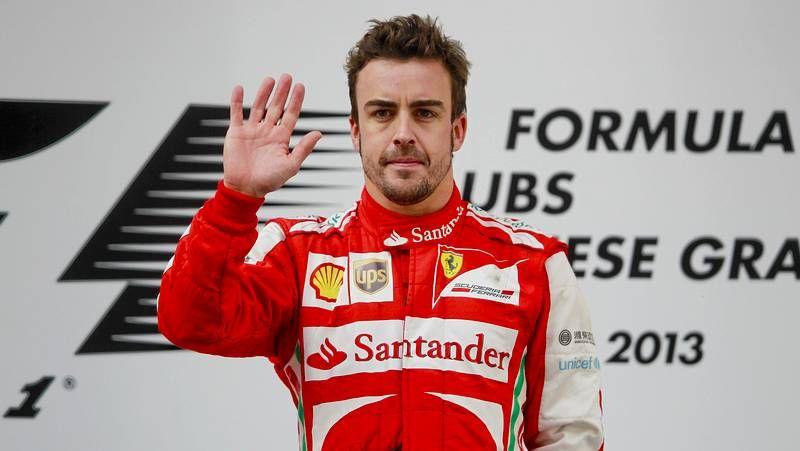El Gran Premio de Mónaco arranca motores.Massa, en su despedida de Ferrari