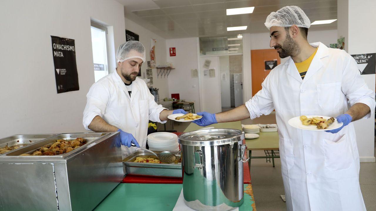 Los regatistas gallegos Jacobo García y Toni Ripoll se proclamaron campeones de España de 420 en augas gaditanas