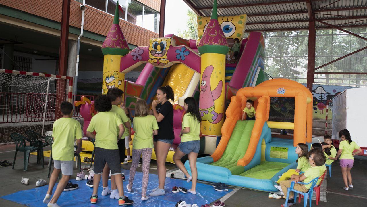 Preparación del Xiringüelu 2019