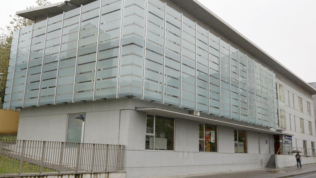 Así ha sido el fallo del jurado del Premio Princesa de Asturias de Investigación Científica y Técnica 2020.La Sénior tiene su sede en el Edificio de Apoyo al Estudio de Ferrol