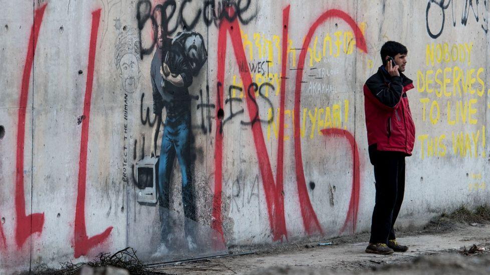 brexith.Incremento de vigilancia en la frontera con México