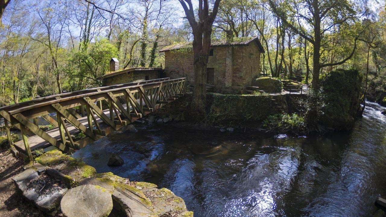 Refugio de Verdes (Coristanco).